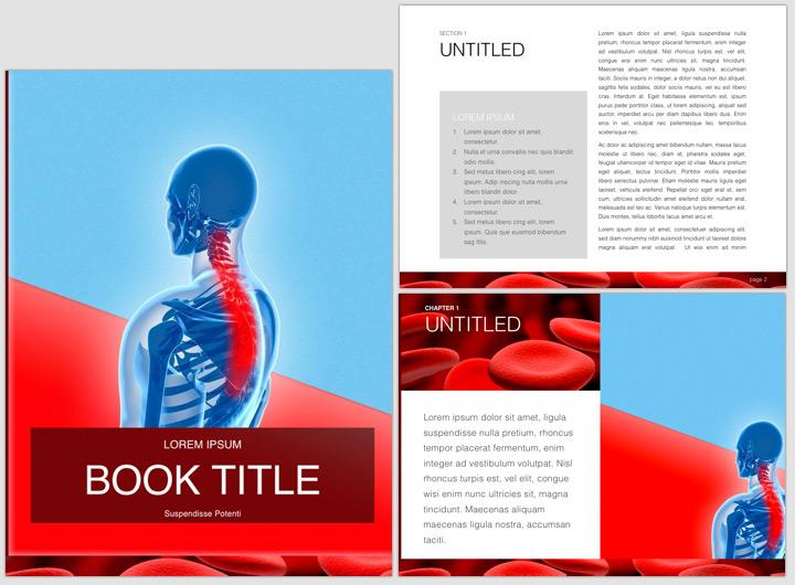 E-book Templates for Apple\'s iBooks Author!