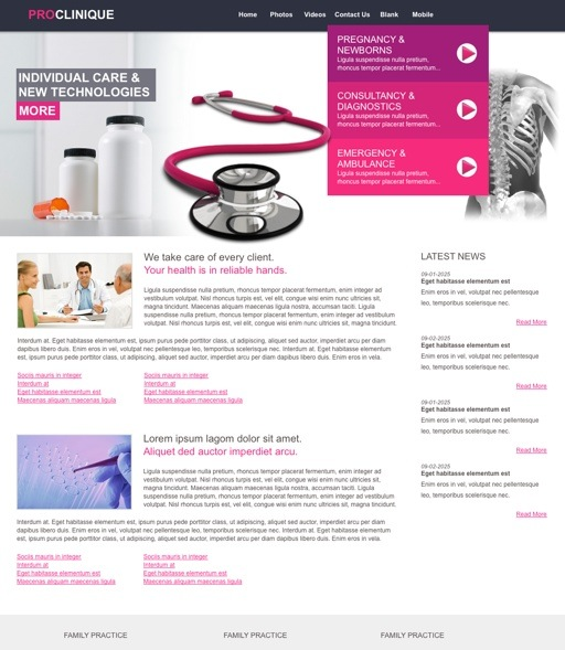 Templates for everweb theme designs for website accmission Image collections